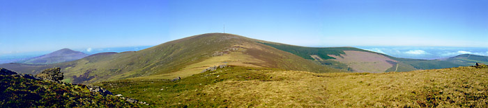 Mount Leinster