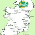 FBD RAS Map 2010