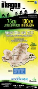 The 2013 Dragon Sportive (Large)