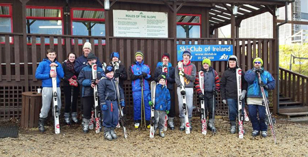 Slaney-Ski-Group